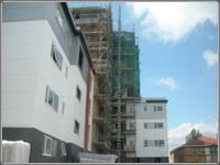 Mandsells construction