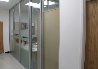 Steel Framed Partitions in Guildford